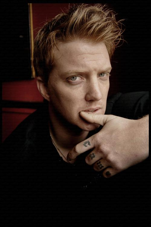 Josh homme queens of the stone age page 2 for Queens of the stone age tattoo