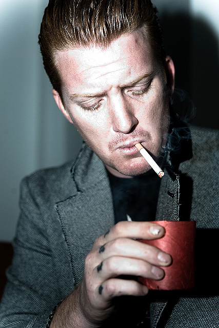 josh homme net worth